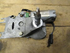 Vauxhall Astra MK3 Estate/van Limpiaparabrisas Trasero Motor 2 Pin Enchufe