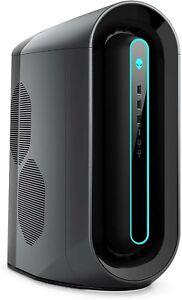 NEW Alienware Aurora R11 Gaming PC I7-10700F 16GB RAM 512GB SSD 1TB HDD No GPU