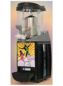 Slush Ice Eis Maschine Granita Dispenser Eismaschine 3 - 5,5 L Gastlando