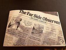 The Far Side Observer [Volume 10]
