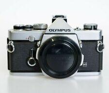 Olympus OM-1 35mm Spiegelreflexkamera nur Gehäuse