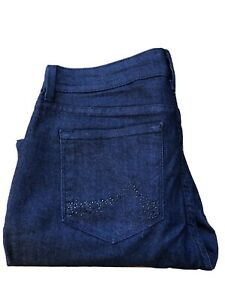 Not Your Daughters Jeans Size US 10 Size AUS 14 Blue Never Worn