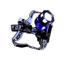 5W CREE Power LED Kopflampe Stirnlampe Headlampe Extrem Hell Headlight Lampe ***