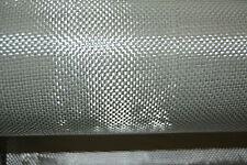 "Tissu de verre  Roving 300 g / m² largeur 1,25 m  "" 5 M² """