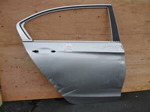 110300.Honda Accord 2013-2017 Sedan Right Rear Door Shell White 67510-T2F-A90ZZ