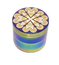Grinder Multicolore 40 Mm 4 Parties Expedition