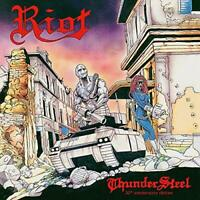 Riot - Thundersteel (30th Anniversary Edition) [CD]
