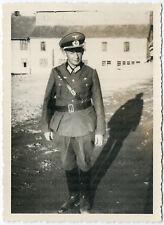 Der lange Schatten der Nazizeit, Schnappschuss um 1940