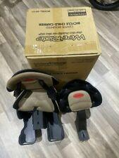 WeeRide LTD Kangaroo Child Bike Seat   Includes OEM Parts, Box & Free Tod Helmet