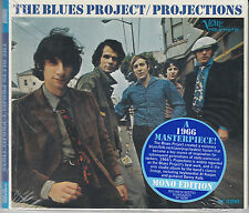 Blues Project-projections, CD. NUOVO