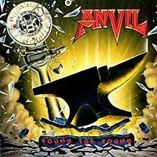 Anvil - Pound For Pound (NEW VINYL LP)