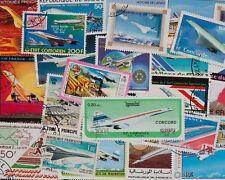 25 Concorde-Flugzeuge