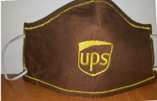 UPS Face Mask with inside liner