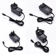 1PC 5V 3A Power Supply Micro USB AC Adapter Charger For Raspberry Pi /Switch