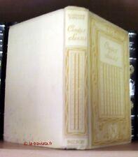 CONTES CHOISIS - Rudyard Kipling édition nelson en 1929 - ENFANTINA ENFANTS