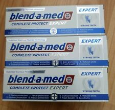 3 x Blend-a-Med Complete Protect Expert Toothpaste 75ml