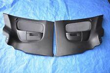 Nissan Pulsar VZR OEM Rear Interior Armrest Plastic Trim Pair Left Right JN15