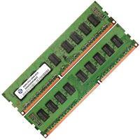 Mémoire Ram 4 Apple Mac Pro Desktop 2009 2.93GHz 4C Xeon 3.33GHz 2x Lot