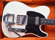 USA Custom Guitars Telecaster Bigsby Lollar Callaham