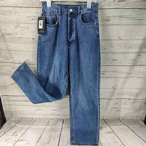 pretty little thing jeans size 10