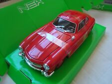 PROMOTION WELLY MERCEDES BENZ 300 SL    ROUGE   1/24 EN BOITE