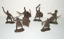 Ancient roman soldiers. 1/32 platic toy soldiers. Biplant