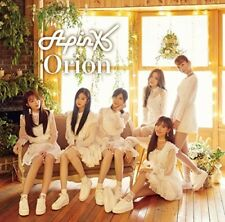 Apink - Orion: Type B [New CD] Ltd Ed, With DVD, With Book, Japan - Import
