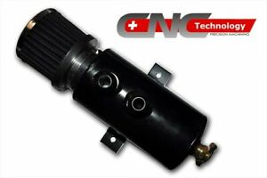 10AN Black Oil Catch Can w/ Breather For Honda Civic Acura Integra