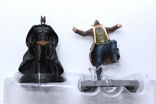 DC BATMAN & BANE The Dark Knight Rises Series Loose 100% Complete
