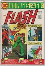 L2432: The Flash #229, Vol 1, F-Vf Condition