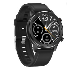 DT78 Full Touch Sports Smart Watch Heart Rate Blood Pressure Oxygen Monitor