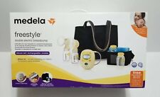 Medela Freestyle Mobile Double Electric Breast Pump