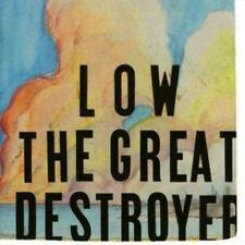 Low - The Great Destroyer [New & Sealed] CD