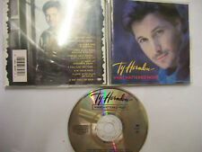TY HERNDON What Mattered Most – 1995 USA CD – Country – BARGAIN!
