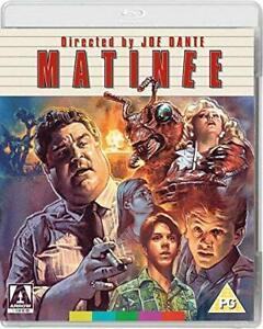 Matinee [Blu-ray] [DVD][Region 2]