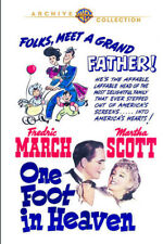 One Foot in Heaven [New DVD] Full Frame, Mono Sound