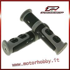 Manopole Pro Grip MTB bici Quad ATV doppia Densita' mod 964 Nero Verde