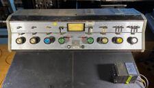 Gatesway Harris 80 Audio Console Board. Pharis