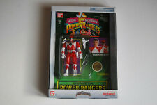 POWER RANGERS RED MIGHTY MORPHIN JASON