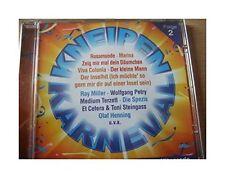 Des bars Carnaval 2 wolfgang petry, Axel Becker, Olaf Henning... [CD album]