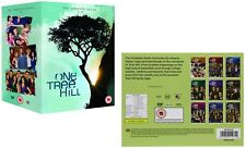 ONE TREE HILL 1-9 (2003-2012) COMPLETE TV Drama Series Seasons NEW R2 DVD not US