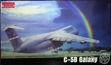 Roden  1/144 C5B Galaxy Military Transport Aircraft  ROD330