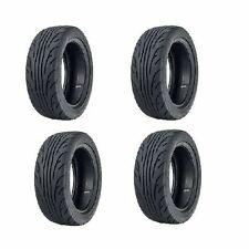4 x Nankang 225 45 R  17 94W Street Compound Sportnex NS-2R Race/Track Tyres