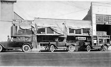 Photo. 1924. Los Angeles, CA. 1010-14 South Central - Mee Wood Hand Laundry