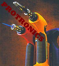 SOLDERING IRON, BLOW TORCH, FLAMELESS HEAT GUN KIT, 7mm Tip SolderPro 180K Iroda