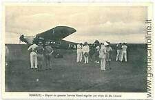 Cartoline dell'aviazione militare da collezione
