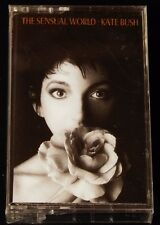 Kate Bush-The Sensual World-ORIGINAL 1989 US NON-CLUB Cassette-SEALED