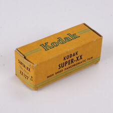 KODAK 127 SUPER-XX, EXPIRED APR 1948/cks/215895