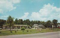 LAM (O) Goodlettsville, TN - Hillview Motel & Trailer Park