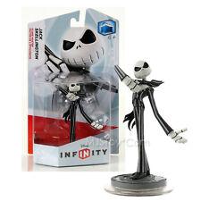 NEW Disney Infinity Jack Skellington Character Figure Xbox Wii U PS3 Ready 2Ship